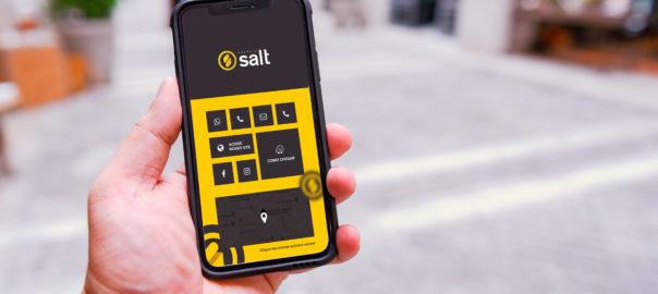 Arquivos Cartão De Visita Agência Salt